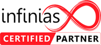 Infinias Certified Partner
