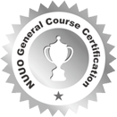 NUUO General Course Certification